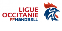 LIGUE HANDBALL Occitanie
